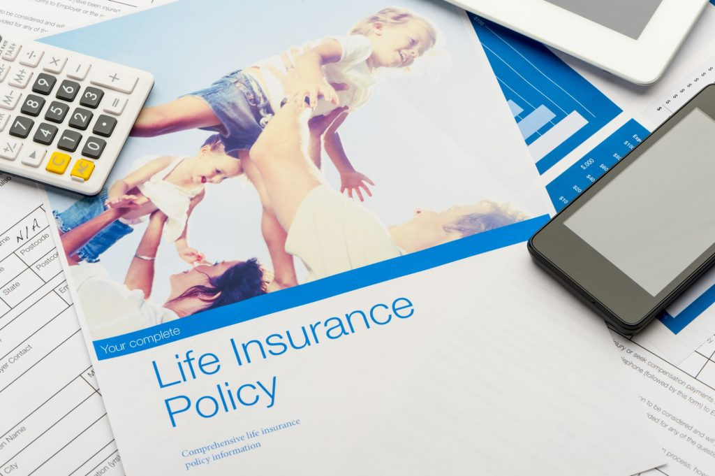 Term Life Insurance versus other Life insurance plans ...